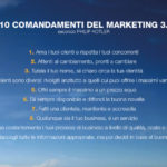 L'era del consumatore – Marketing 3.0