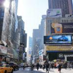 Ricerca paneuropea CBS outdoor sull'integrazione dell'audience con la pubblicità esterna