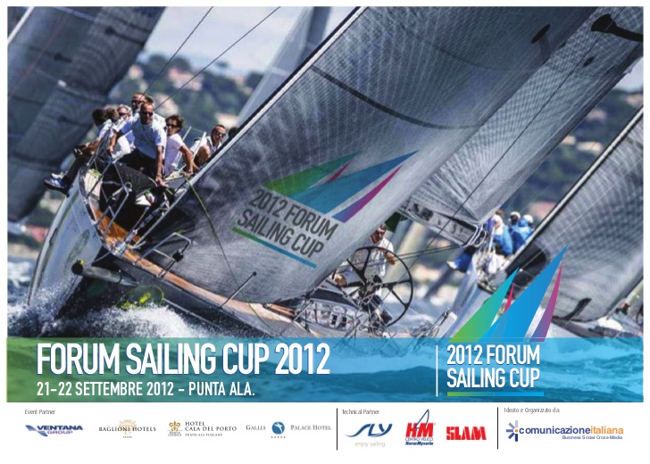 2012 Forum Sailing Cup