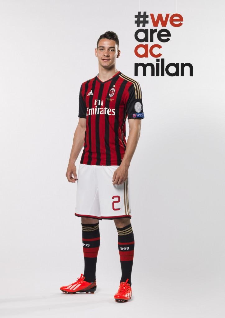 Campagna pubblicitaria A.C.Milan