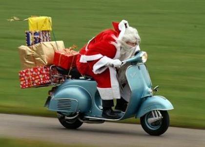 Marketing non convenzionale natalizio