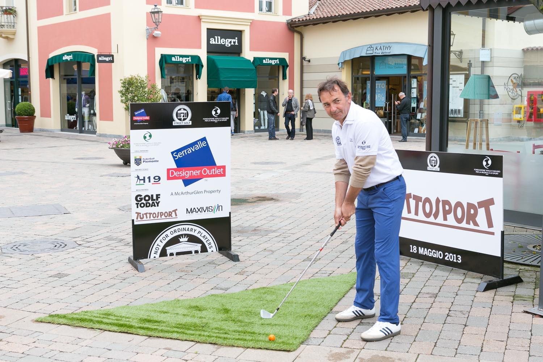 Piedistalli per stampe Street Golf