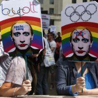comunicazione contro olimpiadi