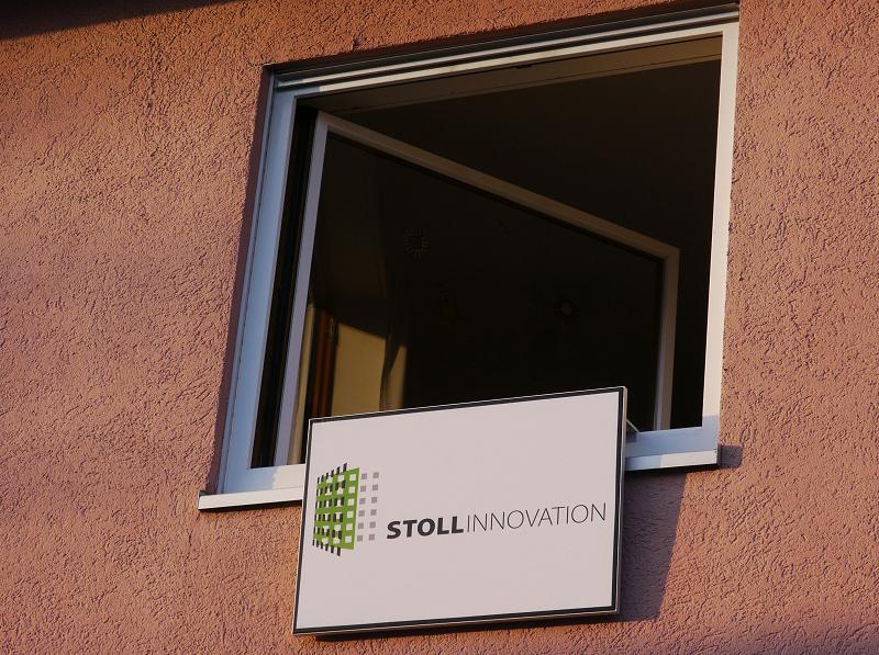 Pannello Lightframe con installazione ad una finestra