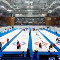 Personalizzazione scenari di gara olimpiadi