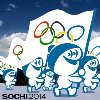 Olimpiadi sochi 2014, comunicazione pubblicitaria