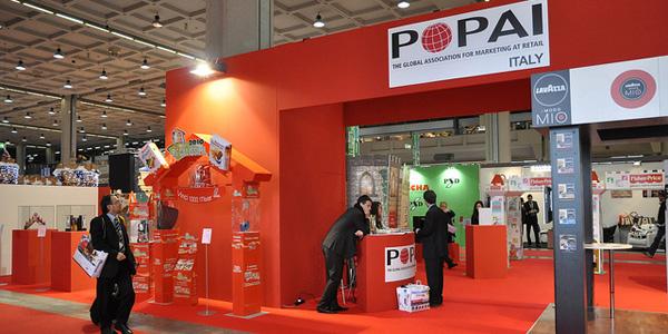 Italian Popai Award, attività per il pdv
