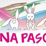 Buona Pasqua! L'appuntamento con il blog torna la prossima settimana