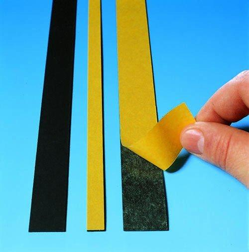 Sign making- supporti magnetici