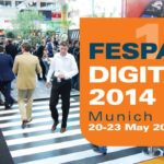 FESPA DIGITAL 2014: andate più a fondo nella stampa digitale…