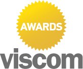 Viscom Awards Logo