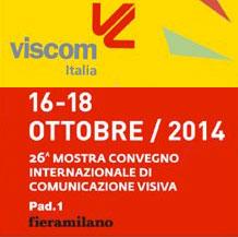 Viscom Italia 16-18 Ottobre 2014