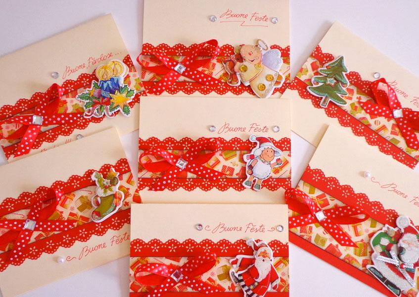 Stampa Digitale Cartoline natalizie