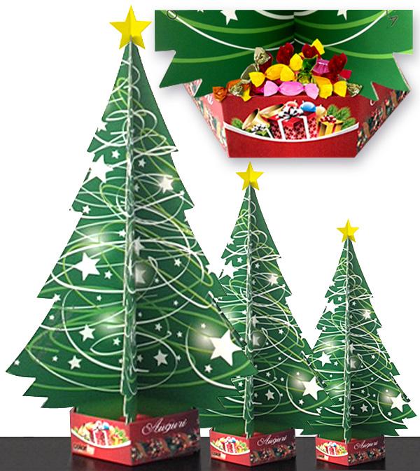 Cartonati natalizi