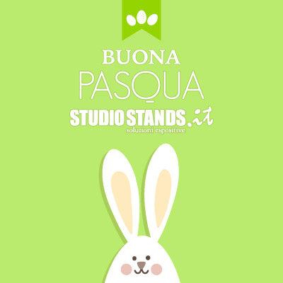 Buona Pasqua da Studio Stands