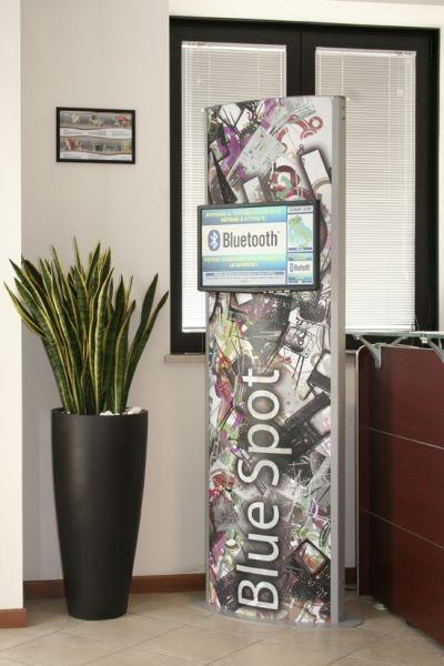 Totem Digital Signage
