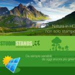 Totem Fotovoltaico