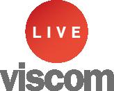 Viscom Live Logo
