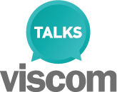 Viscom Talks Logo