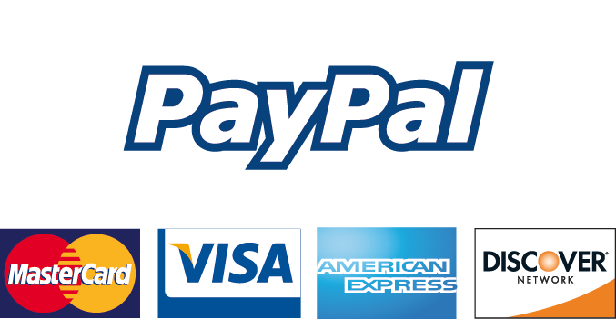 Pagamenti Paypal e Carta di Credito