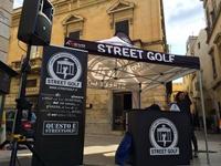 Gazebo Street Golf