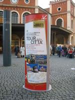 Totem Tris Santa Giulia