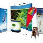 Perché le aziende scelgono di prendere i totem pubblicitari a noleggio