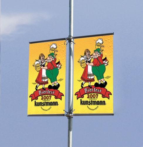 Flag da palo