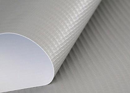 PVC materiale per striscioni