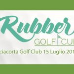 Studio Stands firma l'hospitality della Rubber Golf Cup 2017