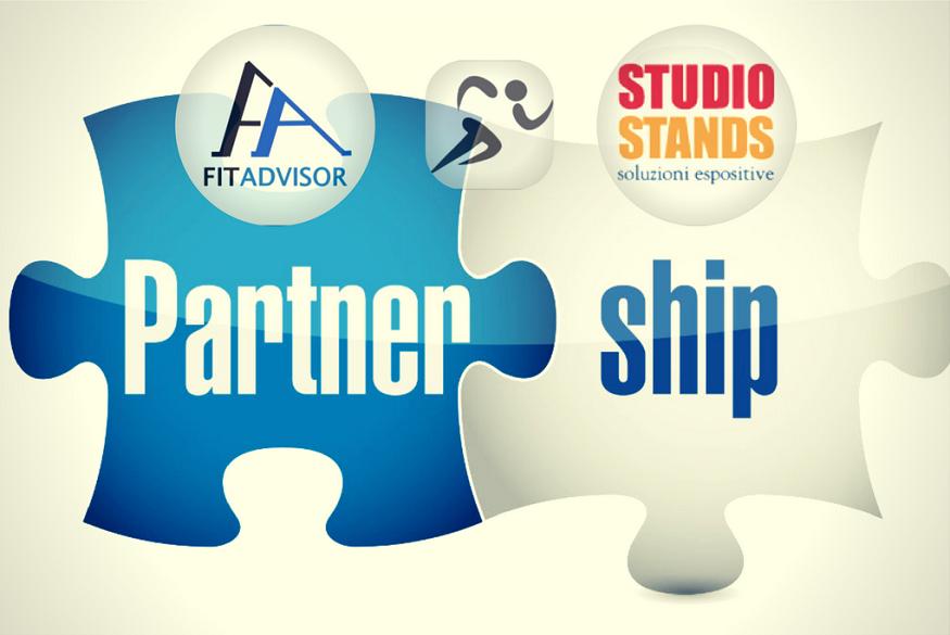 Fitadvisor e Studio Stands
