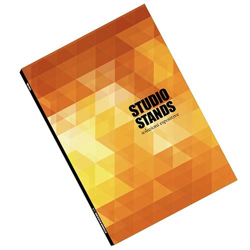 Agenda 2018 Studio Stands