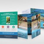 Stampa piccolo formato: volantini e pieghevoli per la comunicazione pubblicitaria