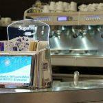 Sugarmix: espositori da banco digital signage per il settore Horeca