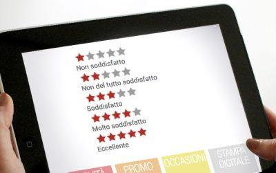 recensioni online