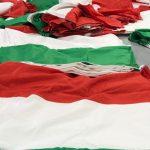 Sono pronte le 1000 bandiere italiane per consacrare l'Adamello