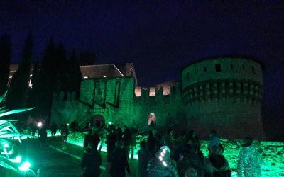Festival Internazionale delle Luci CidneOn