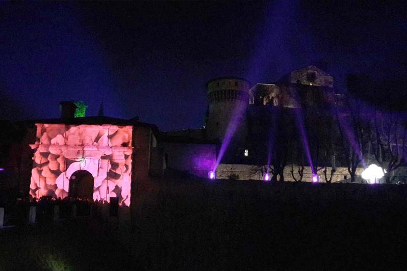 CidneOn Inaugurazione del Festival