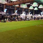 Parma Golf Show 2018 : espositori per eventi outdoor e tornei di golf