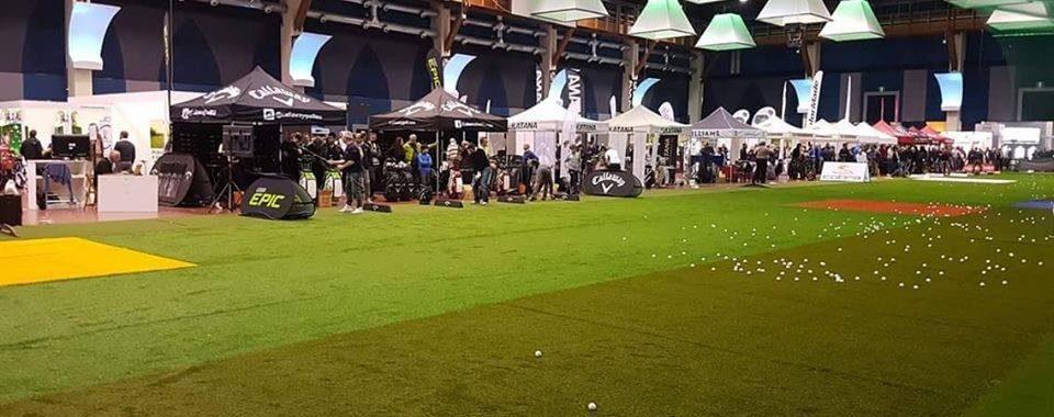 parma golf show