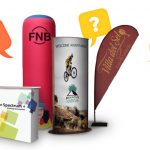 F.A.Q: Le richieste più ricorrenti di chi acquista espositori portatili (parte 2 – prodotti)