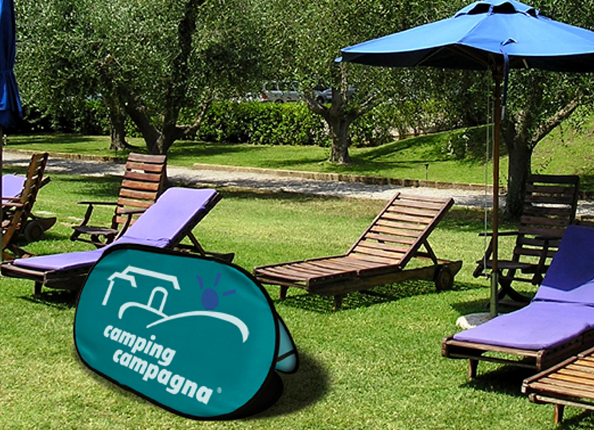 Transenna bordocampo per eventi outdoor