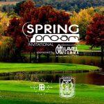 Gli espositori Studio Stands per la Spring Pro-Am Invitational 2018