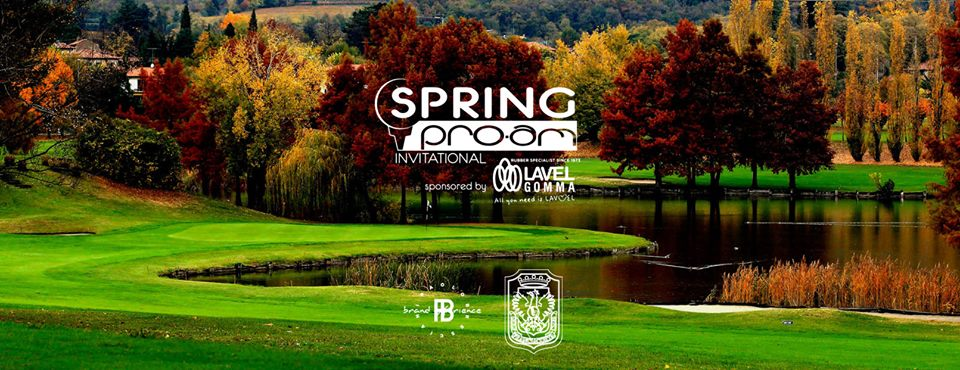 Spring Pro-Am Invitational 2018