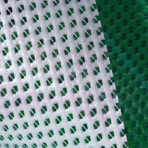 Mesh PVC microforato