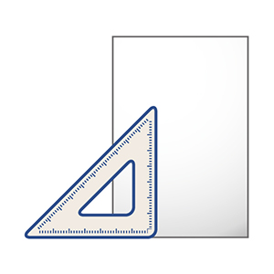 icona formati personalizzati