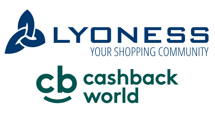 Lyoness - Cashback World - logo