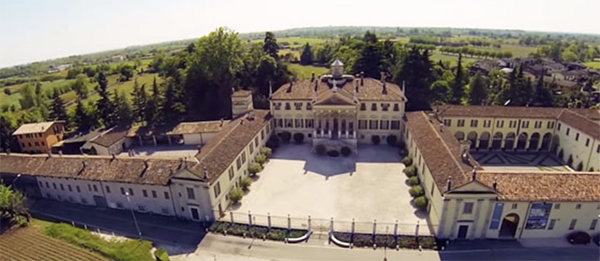 Villa Mazzucchelli (BS)