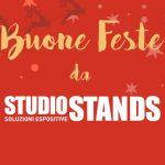 Buone feste da Studio Stands!