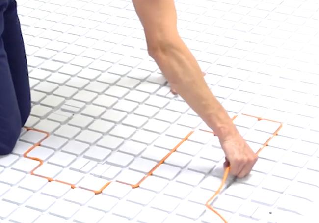 Expo Floor: allestimento pavimentazioni temporanee